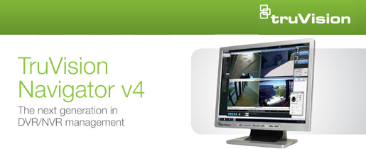 Navigator V4 Video Management Software